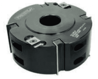 Series 4030 - Straight Insert Cutter