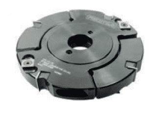 Series 4035 Insert Grooving Cutter