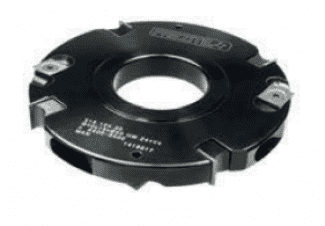 Series 4010 Insert Grooving Cutter