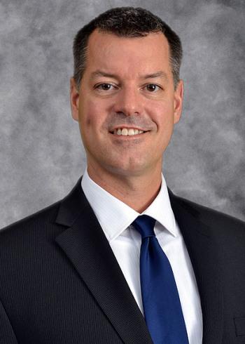 Brendan Barr