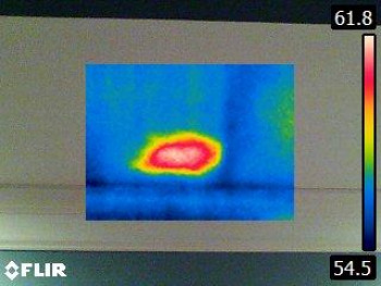 Why Infrared?