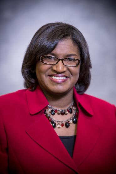 Daphne M. Walker