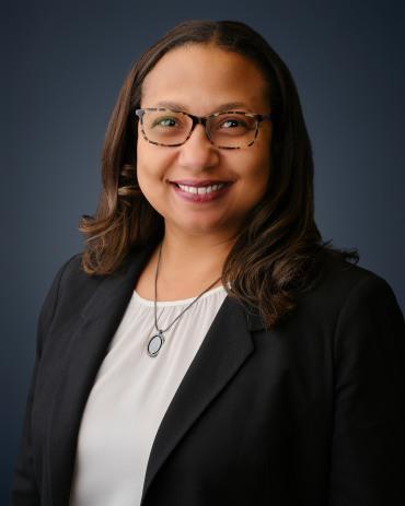 Patricia A. McKenzie