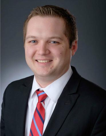 Andrew J. Weegar