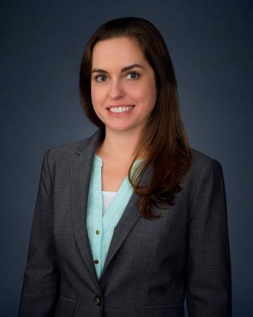 Margaret E. Simpson