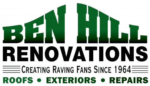 Ben Hill Renovations logo
