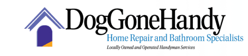 DogGone Handy logo