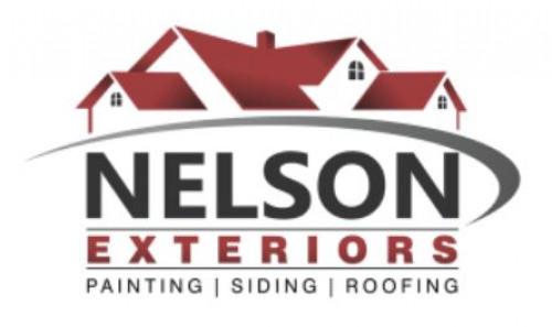 Nelson Exteriors logo
