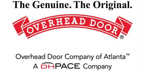 Overhead Door Company of Atlanta™ logo