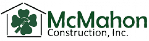 McMahon Construction logo