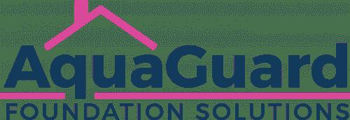 AquaGuard Foundation Solutions logo