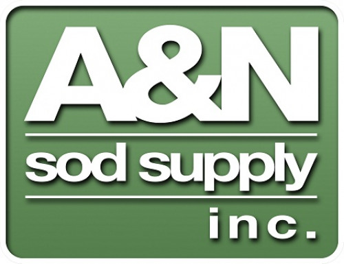 A & N Sod Supply Inc logo