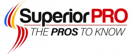 SuperiorPRO - Painting logo