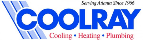 Coolray Heating & Air logo
