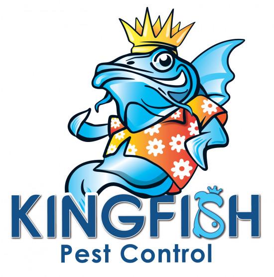 Kingfish Pest Control
