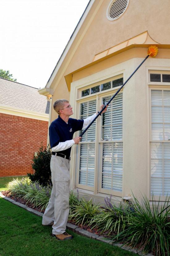 Green Pest Control Program