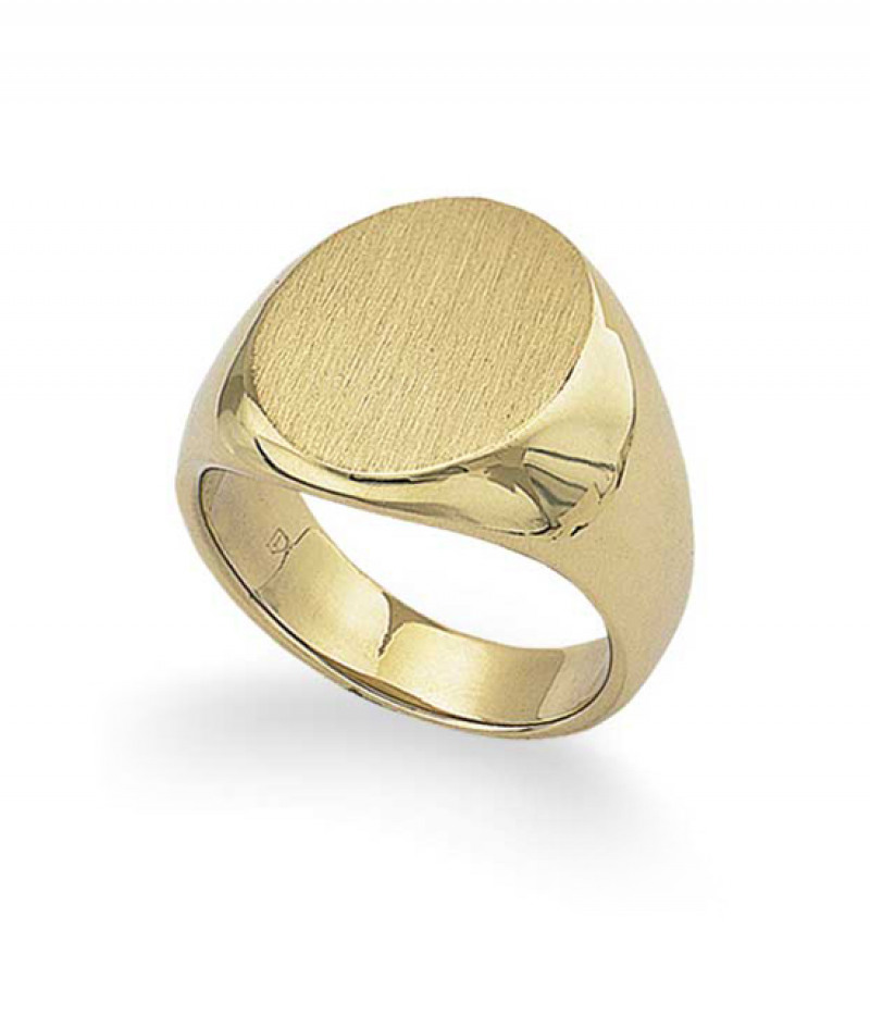 for solid finger il forefinger ring rings index market the etsy gold