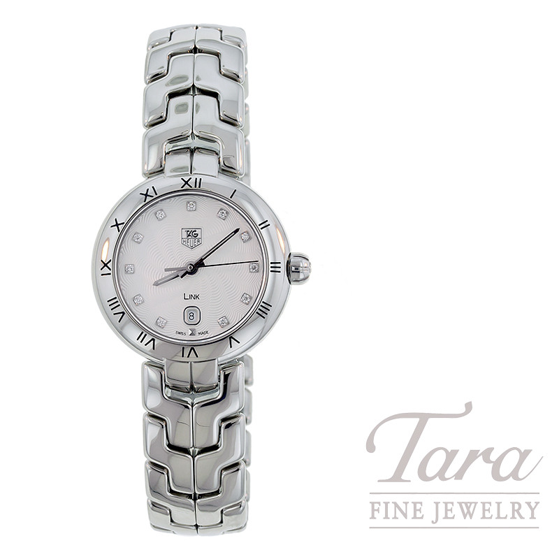 Tag Heuer Watch 29mm Lady Link