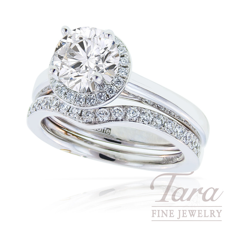 bands rose simple of wide thin oval band rings with engagement white ring gold size wedding diamond full