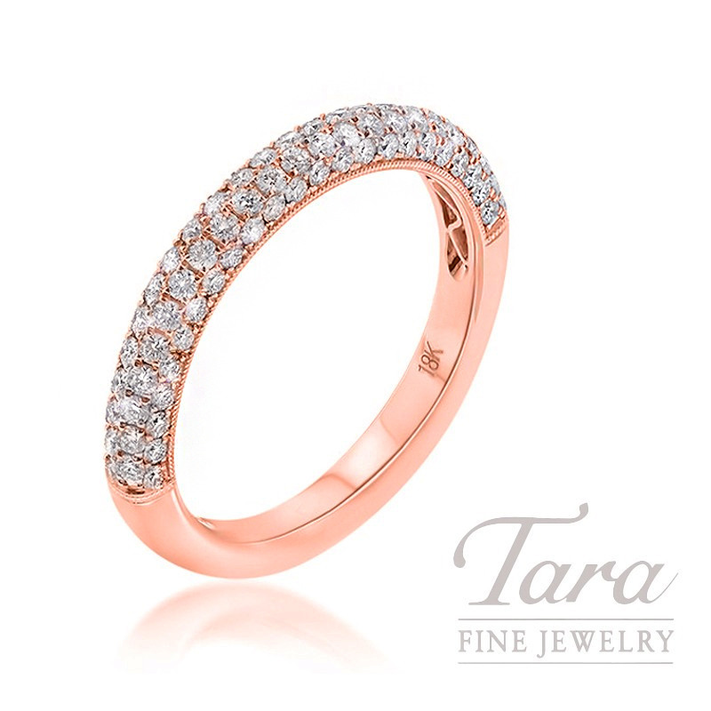 petite rnd gold bands item rings pave ring diamond flush stg band fit white engagement w