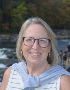 Susan Monk