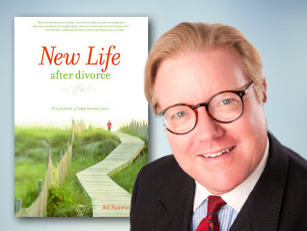 Episode 102 - New Life after Divorce with Bill Butterworth Image