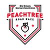 Logo for Atlanta Journal-Constitution Peachtree Road Race