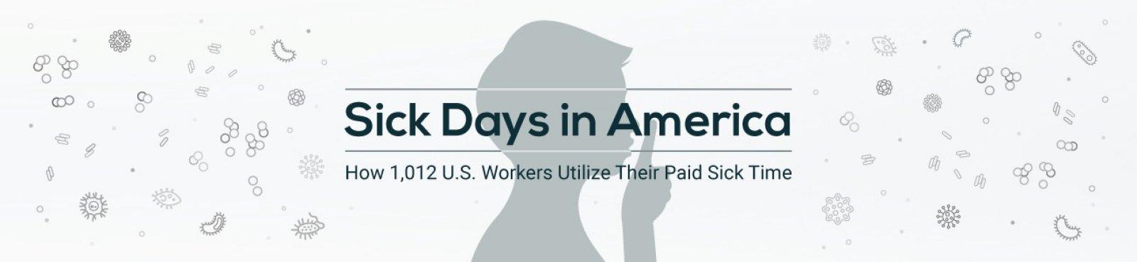 Sick Days In America image