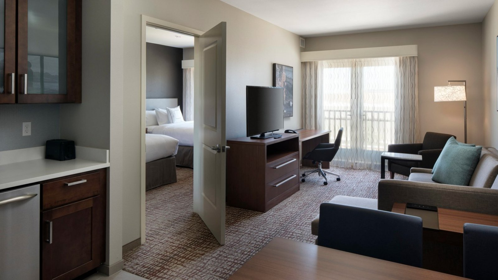 Residence Inn Redwood City