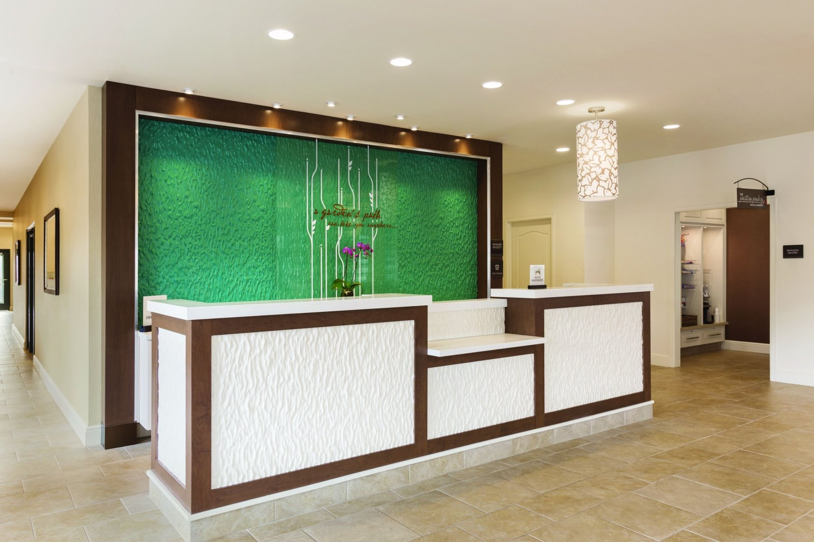 Hilton Garden Inn Wallingford