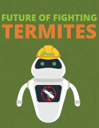 The Future of Fighting Termites