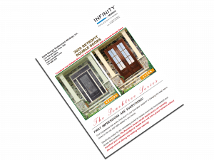 Entry Door Brochures