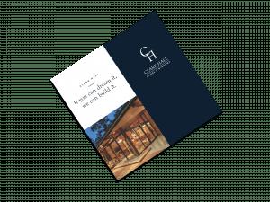 Entry Door Brochures