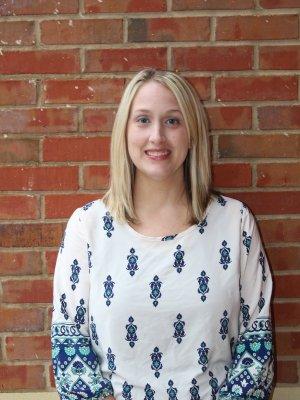Carrie Dunn, Au.D. image