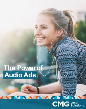The Power of Audio Ads