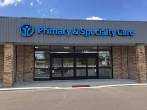 Reid Primary & Specialty Care, Cambridge City