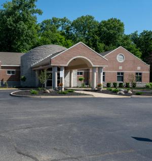 Reid Eaton Family & Specialty Care, Eaton, Ohio