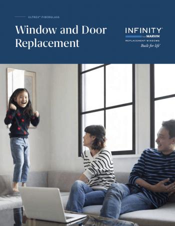 Infinity Brochure
