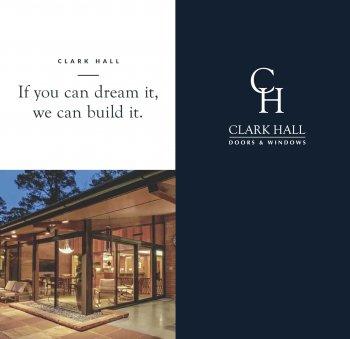 Brochures (Clark Hall)