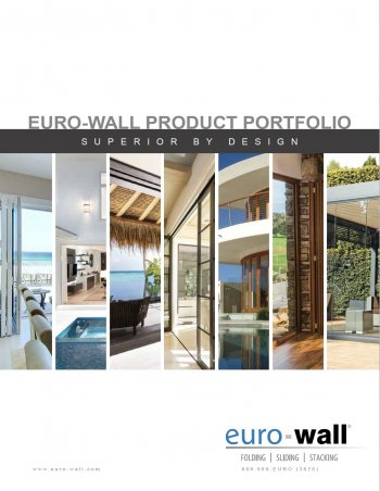 Brochures (Eurowall)