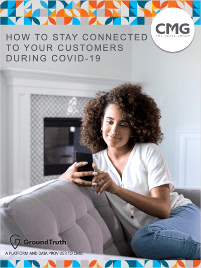 How to Stay Connected to Your Customers During COVID-19