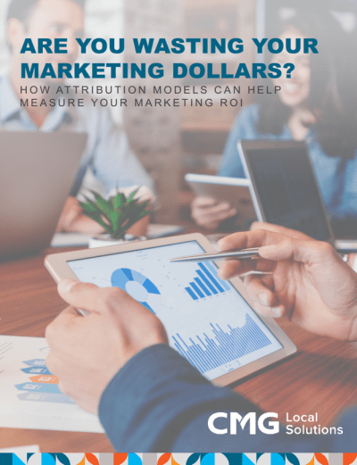 How Attribution Models Can Help Measure Your Marketing ROI