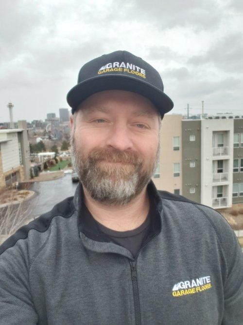 Todd Carstens headshot