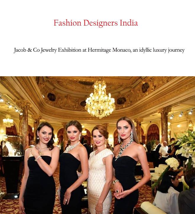 Fashion Designers India