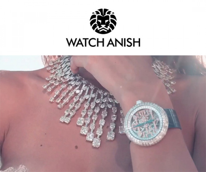 An evening with Jacob & Co. video by Watch Anish