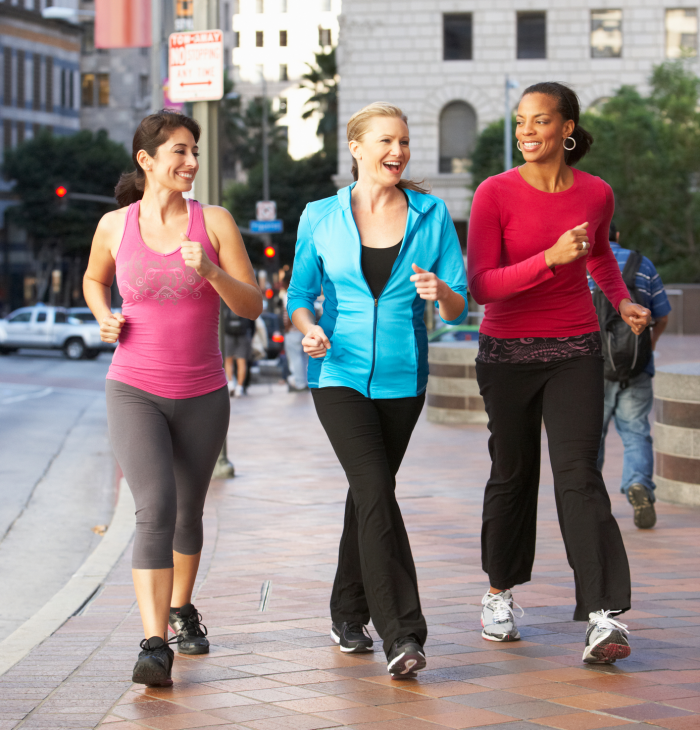 Image for How can exercising help prevent osteoporosis?