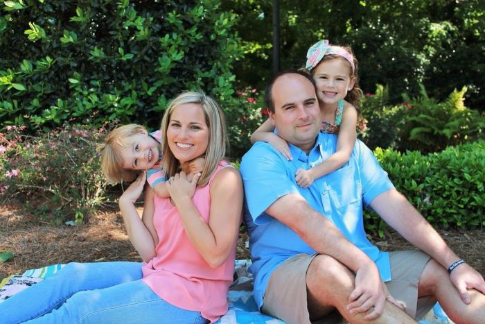 New Dad Benched By Herniated Disc