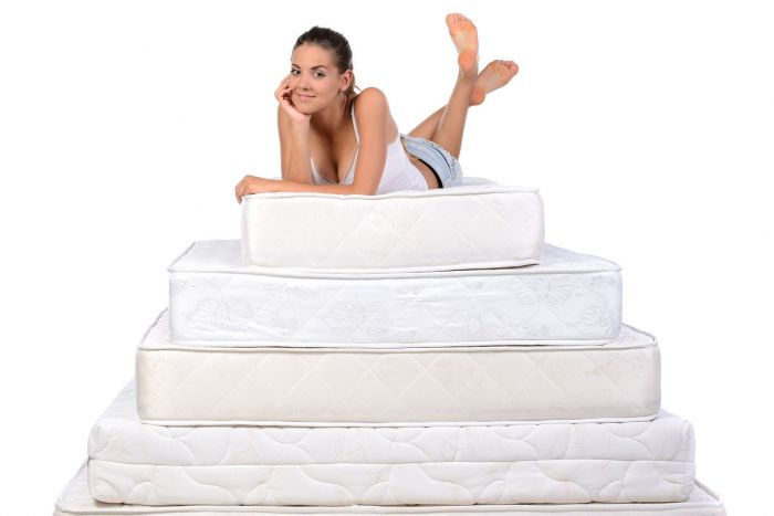 Image for What is the Best Mattress for my Back?