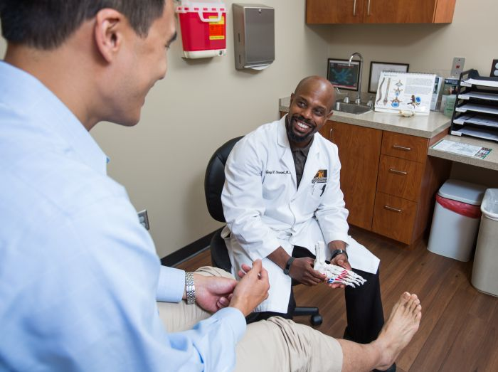 Image for Atlanta's Foot and Ankle Specialists