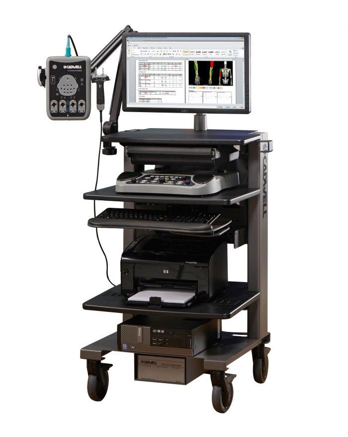 Image for Electrodiagnostics Testing